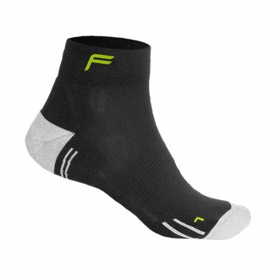 Fuse Socken RA 200, schwarz