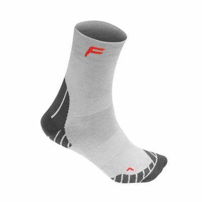 Fuse Socken TA 100, grau