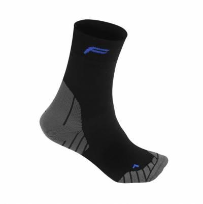 Fuse Socken TA 100, schwarz