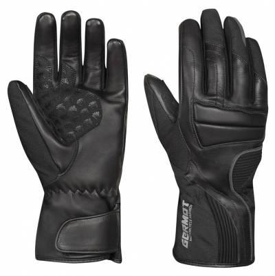 Germot Damen Handschuhe Melody Pro, schwarz