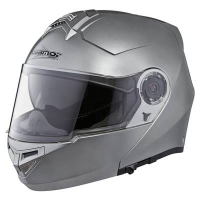 Germot GM 940 Klapphelm, anthrazit