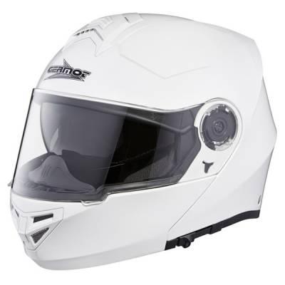 Germot GM 940 Klapphelm, weiß