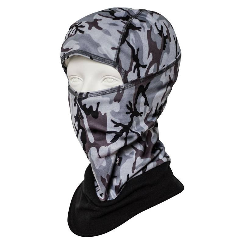 Germot HAD Mask Winter Camou Sturmhaube
