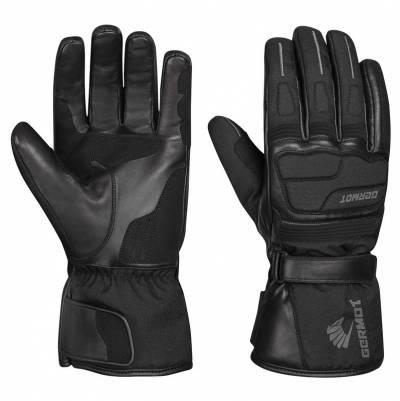Germot Handschuhe Barrow, schwarz