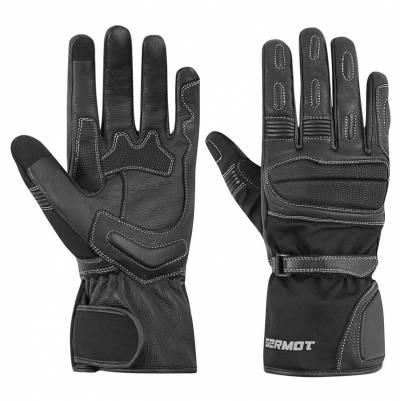 Germot Handschuhe Brandon, schwarz