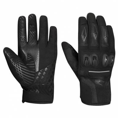 Germot Handschuhe Cary, schwarz