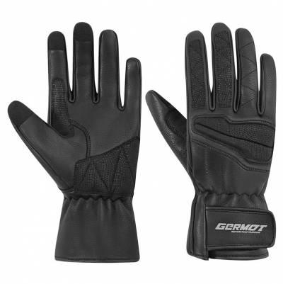 Germot Handschuhe Clearwater, schwarz