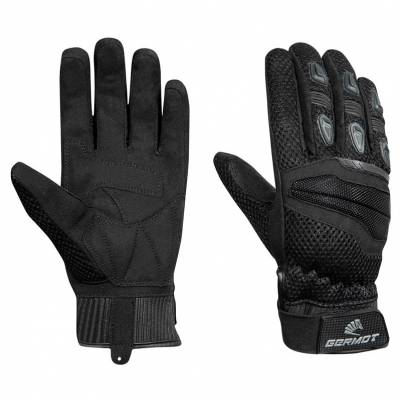 Germot Handschuhe Florida, schwarz