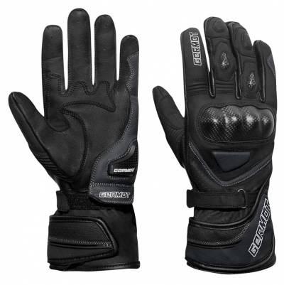 Germot Handschuhe Kansas, schwarz