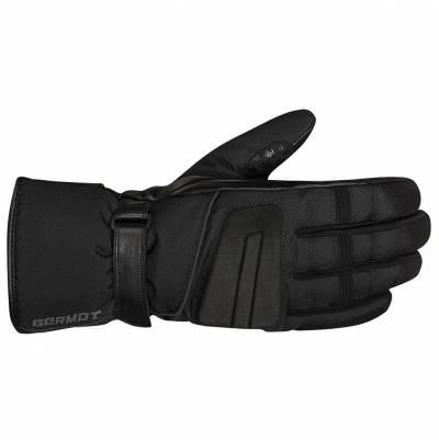 Germot Handschuhe Lakes, schwarz