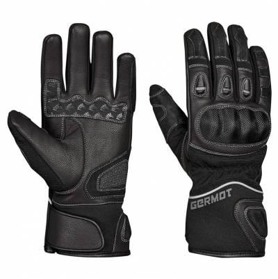 Germot Handschuhe Miami Pro, schwarz