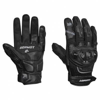 Germot Handschuhe Rialto, schwarz