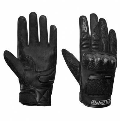 Germot Handschuhe Sunrise, schwarz