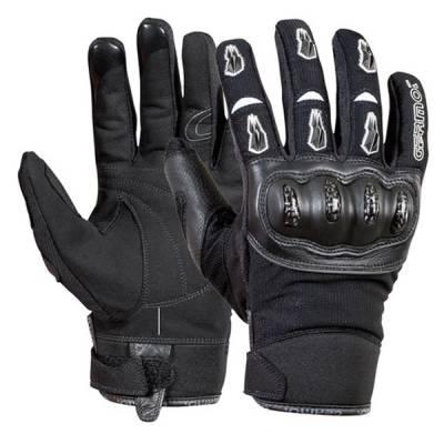 Germot Handschuhe Wisconsin, schwarz