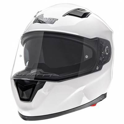 Germot Helm GM 330, weiß
