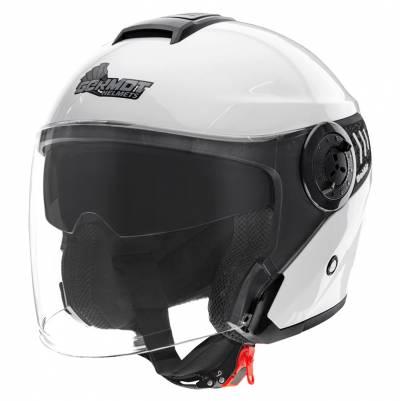 Germot Helm GM 660, weiß