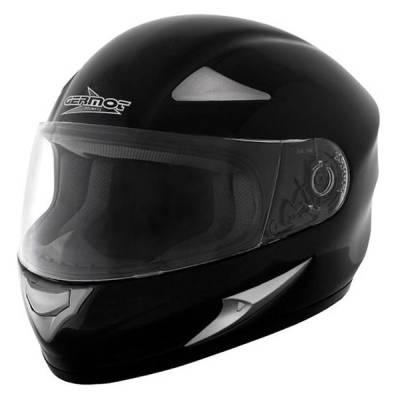 Germot Helm GM 720, schwarz