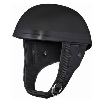 Germot Helm TTheroes, matt-schwarz