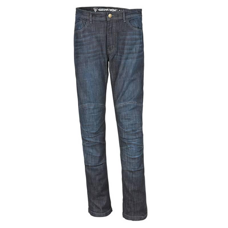 Germot Jeans Jack, Länge 32, blau