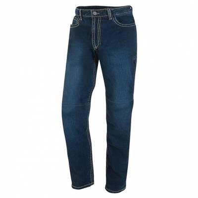 Germot Jeans Jason, Länge 32, blau