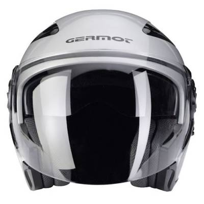 Germot Jethelm GM 600, silber