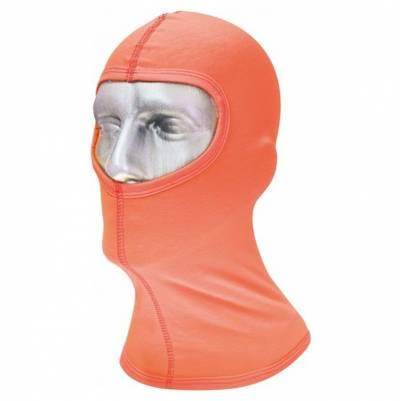 Germot Sturmhaube Eco, fluo-orange