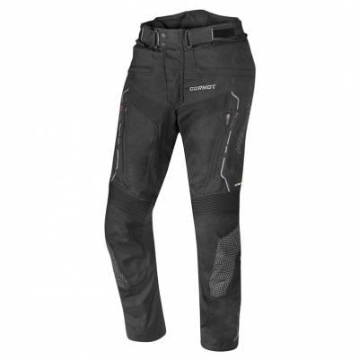 Germot Textilhose Divison, schwarz