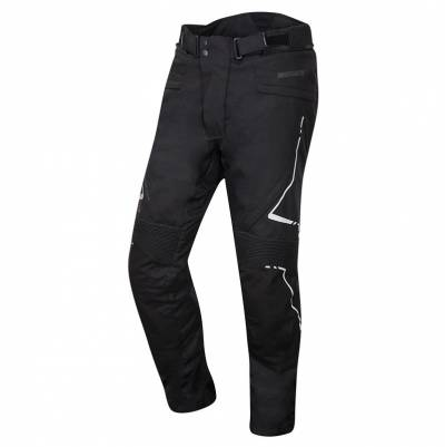 Germot Textilhose Evolution Pro, schwarz