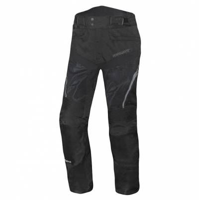 Germot Textilhose Mistral, schwarz