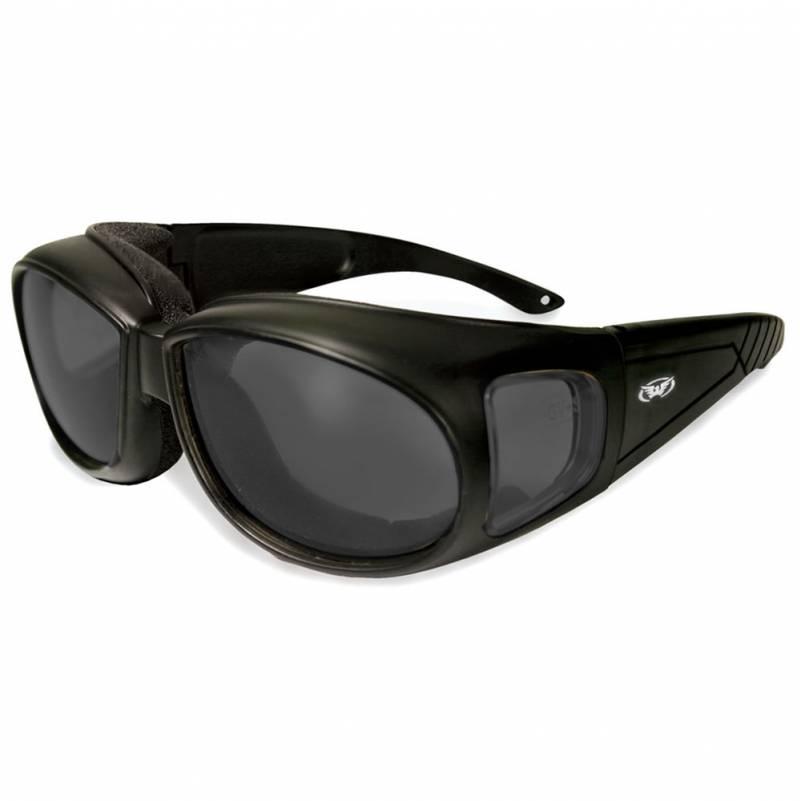 Global Vision Brille Outfitter, dunkel getönt