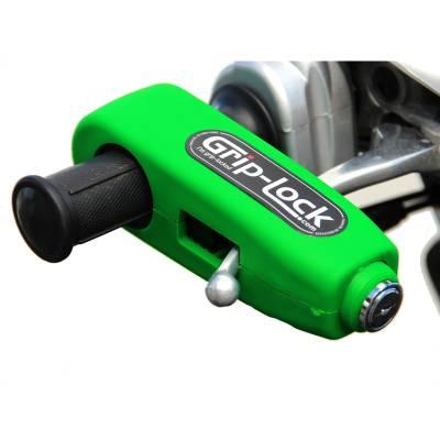 Grip-Lock Bremshebelschloß, grün