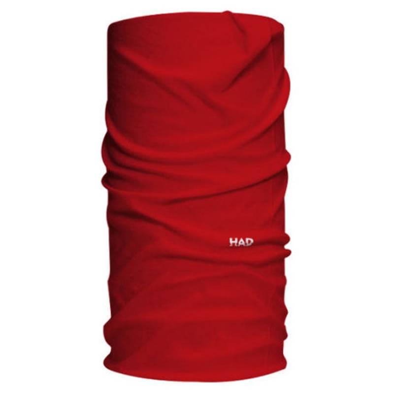 HAD Originals - Multifunktionstuch  Solid, red