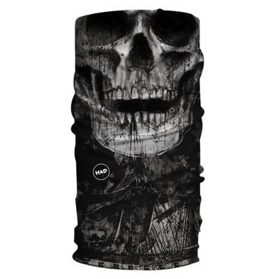 HAD Originals - Schlauchtuch - El Capitan, Skull, uni