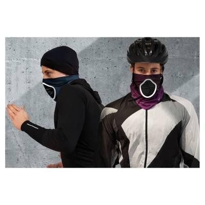 HAD Originals - Schlauchtuch -  Smog Protection