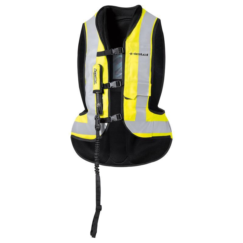 Held Airbag Weste Air Vest