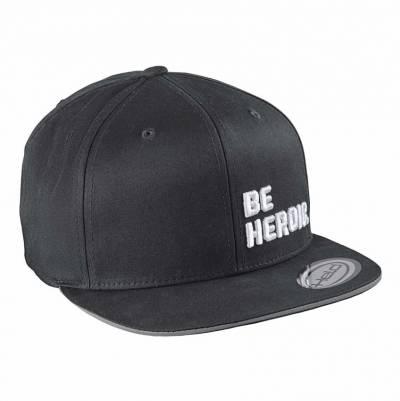 Held Base Cap Be Heroic