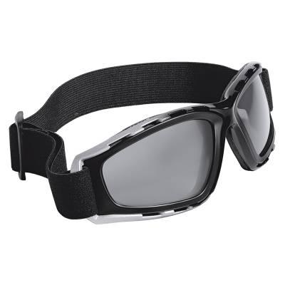 Held Brille 9034, schwarz-silber