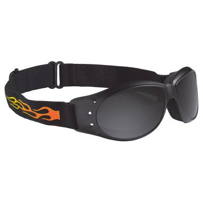 Held Brille 9810 (Flamme/Band)