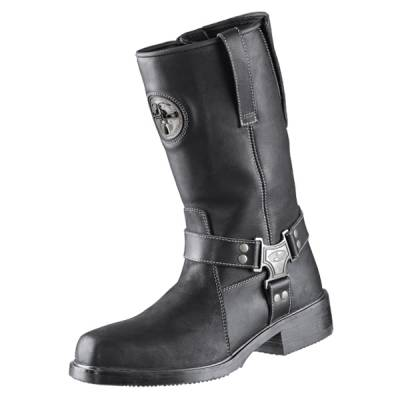Held Chopperstiefel Nevada II, schwarz
