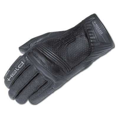 Held Damen Handschuh Rodney, schwarz