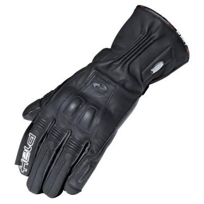 Held Damen-Handschuhe Ice Queen, schwarz