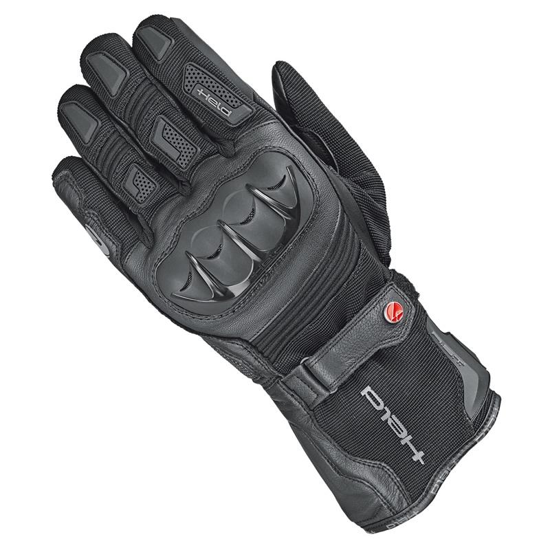 Held Damen Handschuhe Sambia GTX 2in1, schwarz