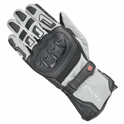 Held Damen Handschuhe Sambia GTX 2in1, schwarz-grau