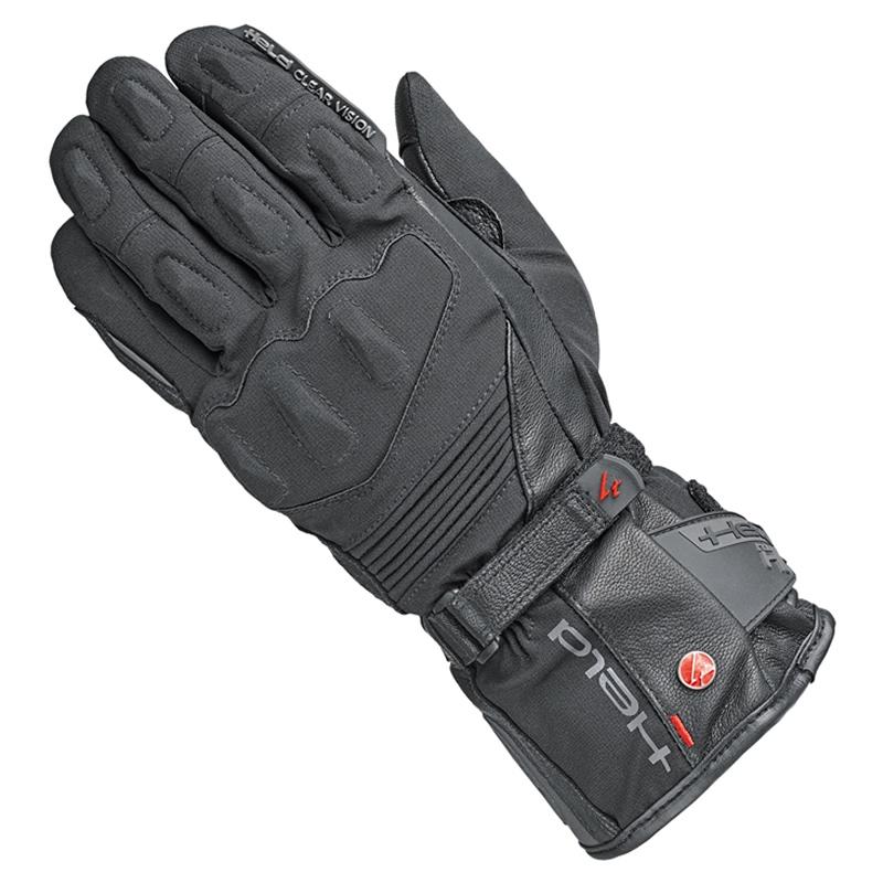 Held Damen Handschuhe Satu GTX 2in1, schwarz