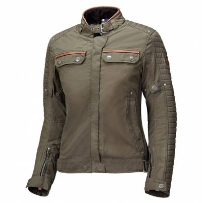 Held Damen Jacke Bailey, khaki