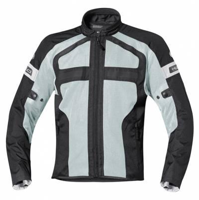 Held Damen Jacke Tropic 3.0, grau-schwarz