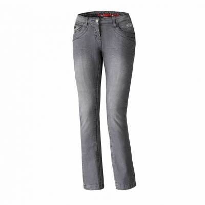Held Damen Jeans Crane Stretch, anthrazit
