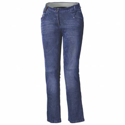 Held Damen Jeans Emma, blau