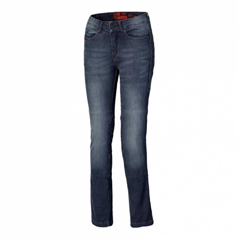 Held Damen Jeans Pixland WMS, blau