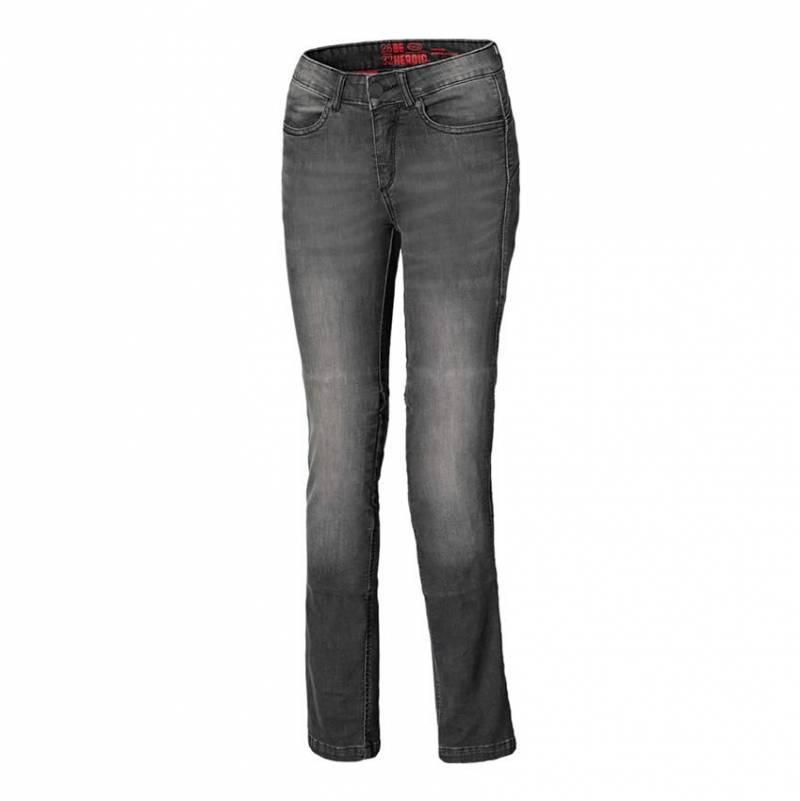 Held Damen Jeans Pixland WMS, grau